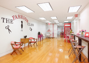 The Fashion Class Is A Year Round Design And Sewing Studio Located At 21 West 39th Street In Garment Center Of Manhattan