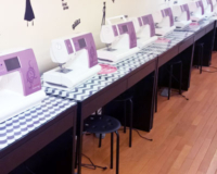 teen sewing camp