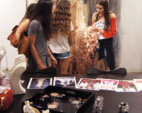 fashion design summer program and classes for teens